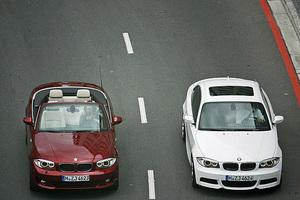 Αποκάλυψη για τη νέα σειρά 1 της BMW!